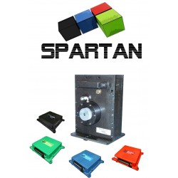 SPARTAN Diagnosis y Control